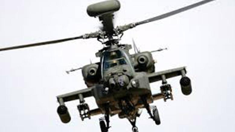 Lärmterror US-Hubschrauber: Das Verteidigungsministerium Antwortet
